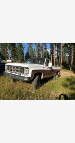 1978 GMC C/K 2500 for sale 101197519